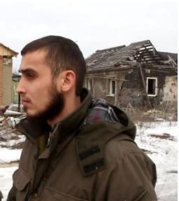 Террористы снимали Василия на видео для своей пропаганды