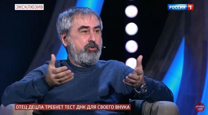 Олександр Толмацький