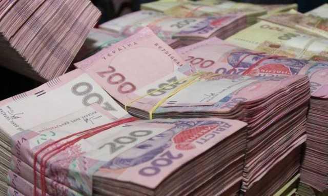 На Одесщине чиновники украли у детей полмиллиона гривен
