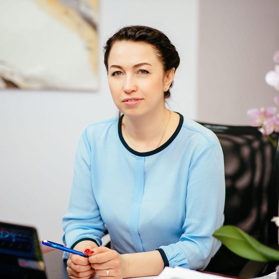 Держкіно очолила Марина Кудерчук