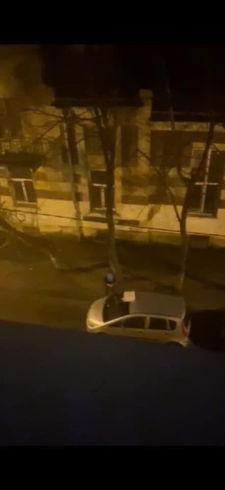 У Львові спалили авто журналістки Терещук
