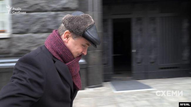 Хрипунов стал советником Богдана