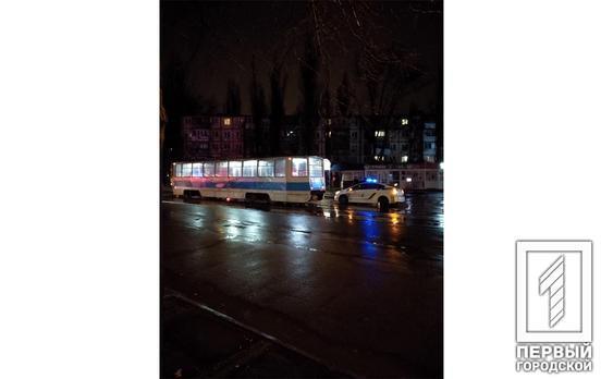В Кривом Роге автомобиль сбил ребенка