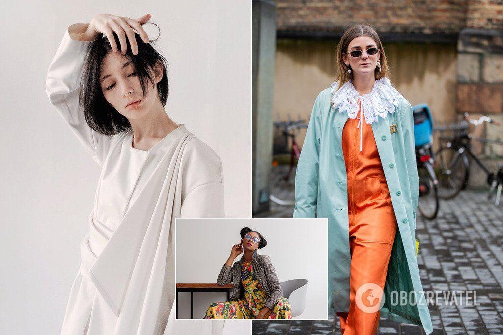 Как разнообразить зимний гардероб