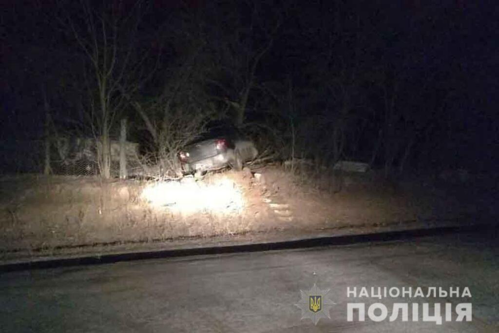 Смертельное ДТП в Винницкой области