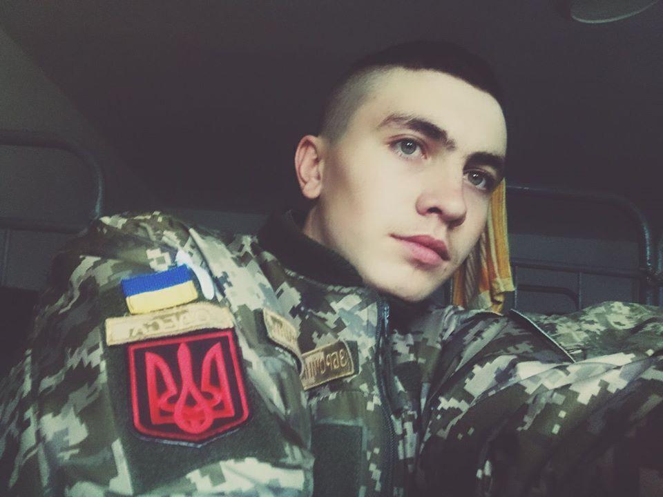 Микола Довженко