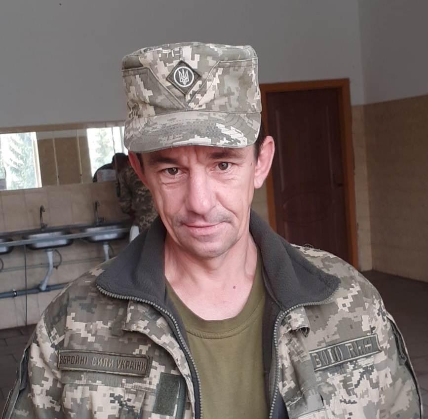 Євген Щуренко
