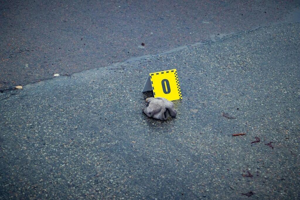 Погибшей в ДТП в Киеве было 43 года, у нее осталось двое детей