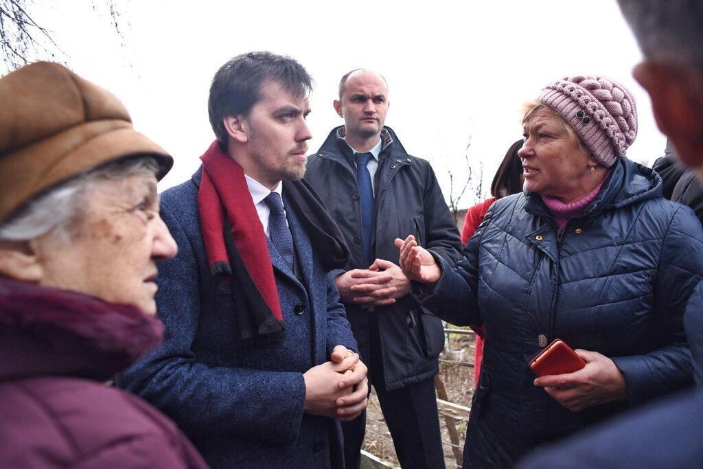 Гончарук раскрыл украинцам хитрость об отоплении