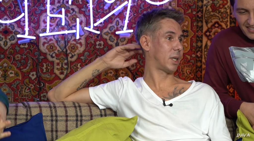 Панин дал интервью Манукяну