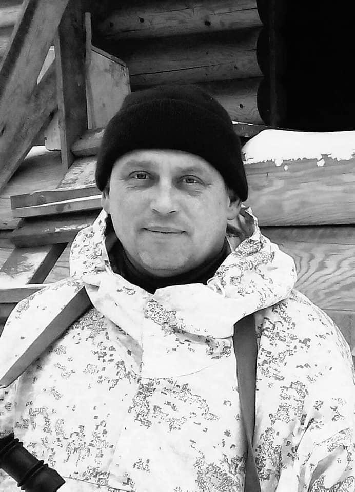 Сергей Дычек