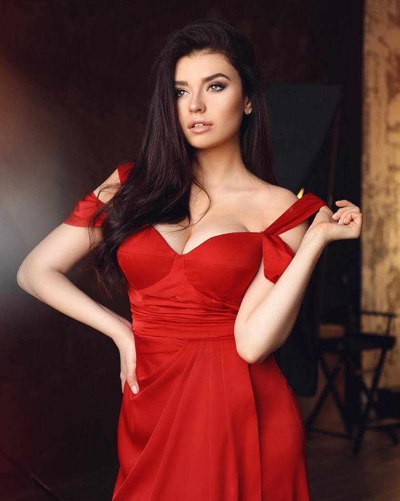 Юлия Сидоренко