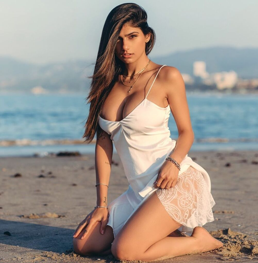 Міа Халіфа