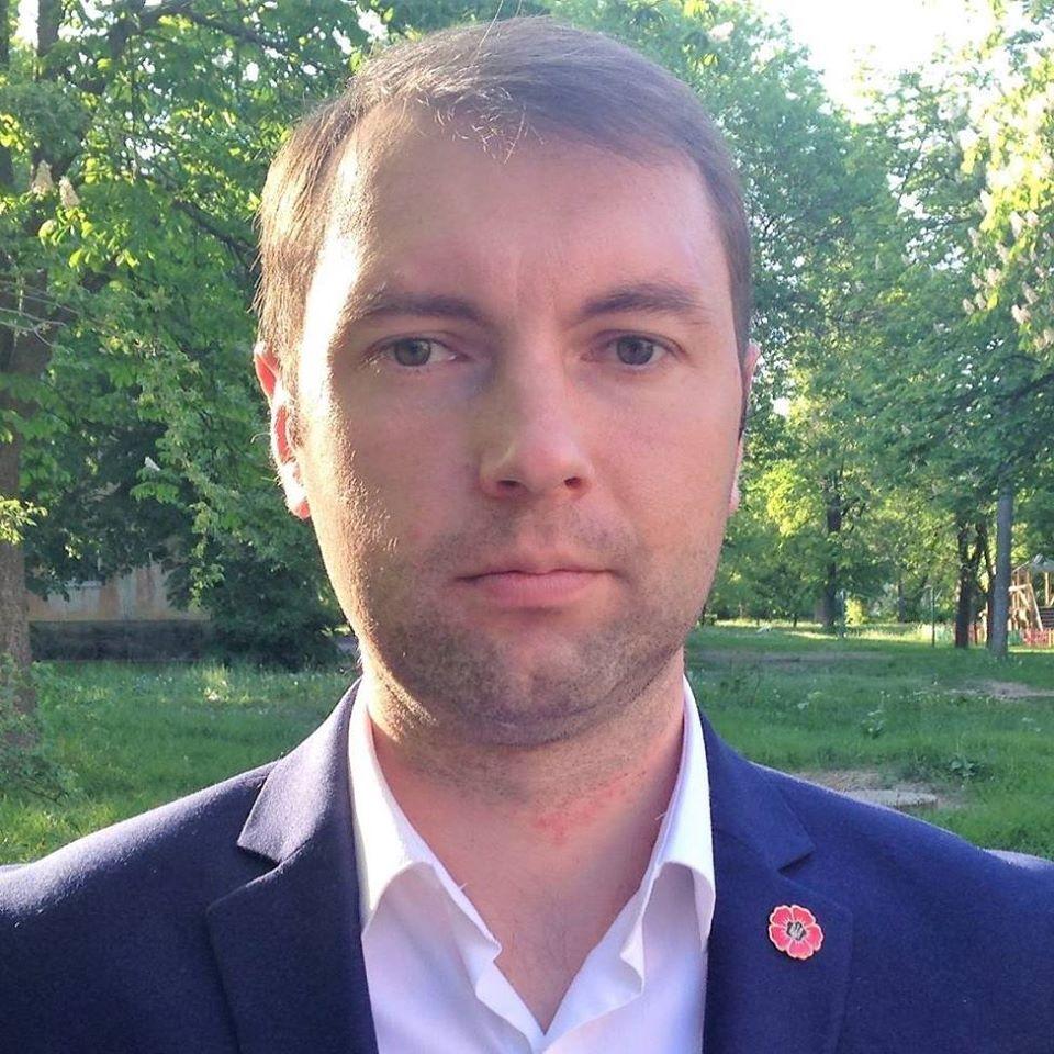 Микола Фомич