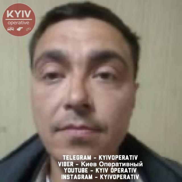 В Киеве полиция объявила в розыск подозреваемого в убийстве