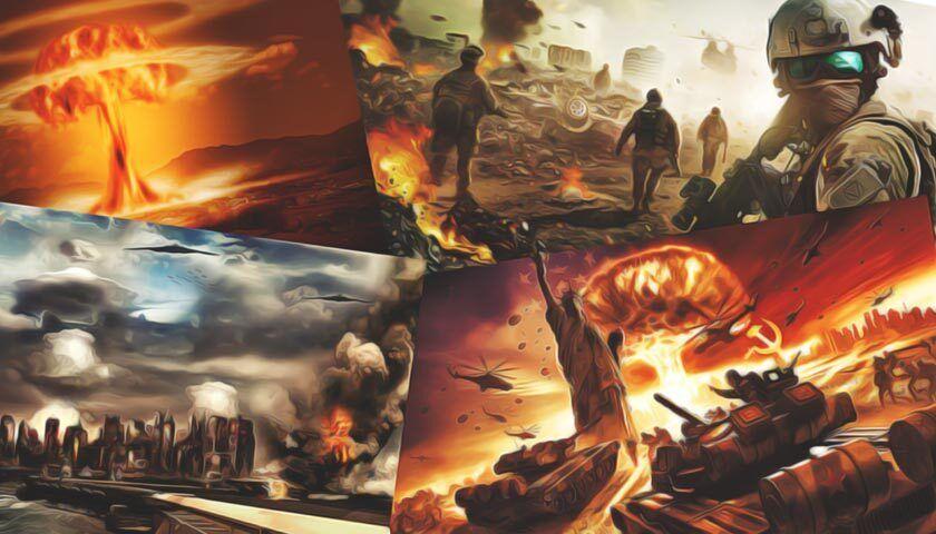 Третя світова війна