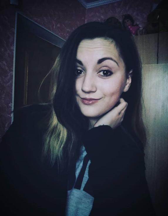 Ева Лысенко
