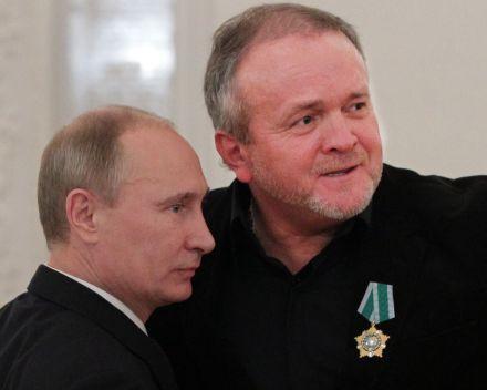 Путин и Карамазов