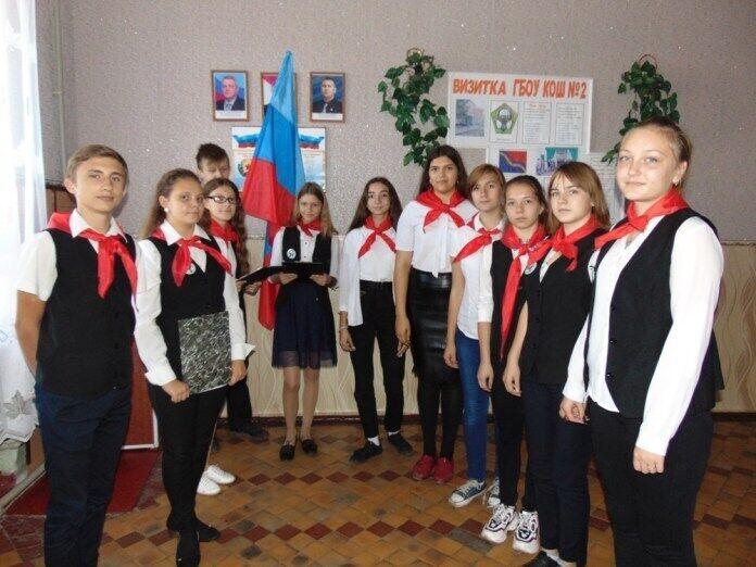 ОРДЛО сможет стать Украиной только если Украина станет ОРДЛО
