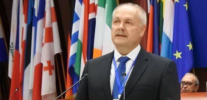 Пыллуаас назвал действия России аннексией
