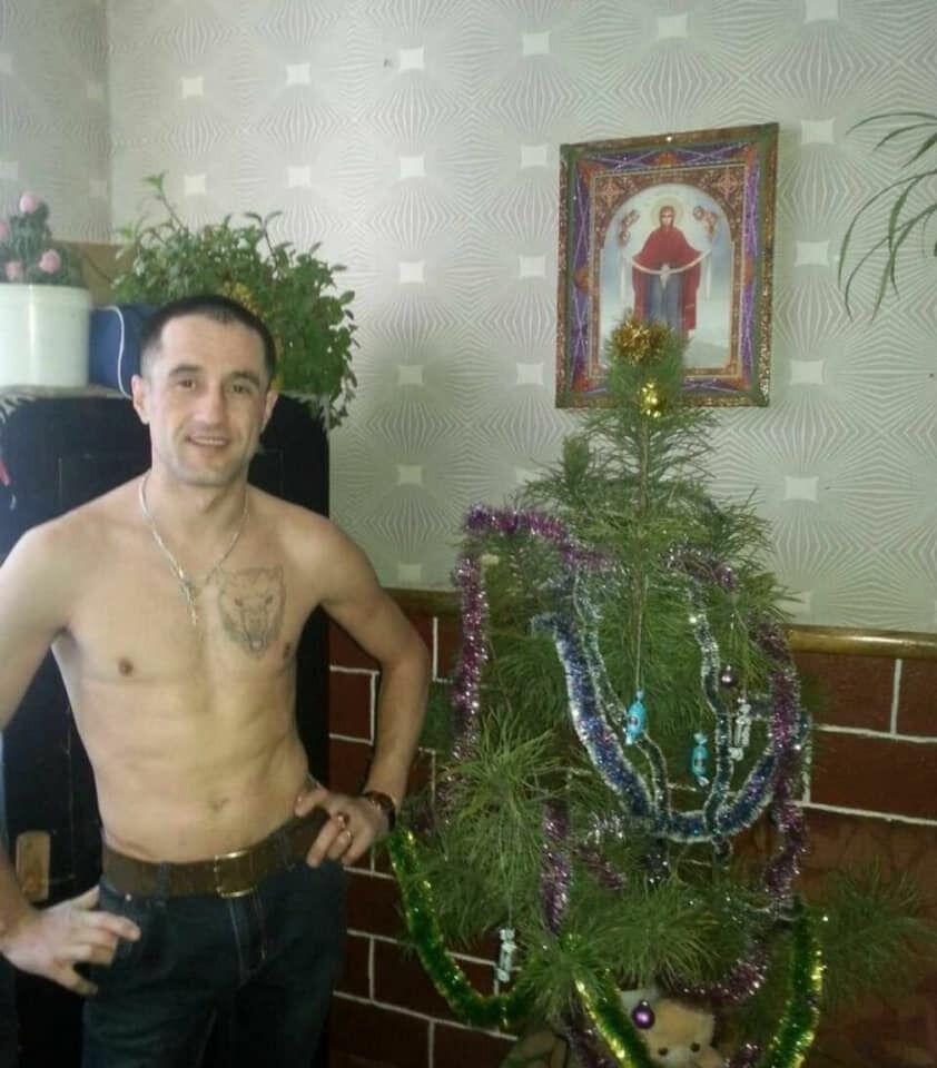 34-летний Сергей Ксендзик. Мужчина родом из с. Ракитница, входящее в Любитовский сельсовет Ковельского района