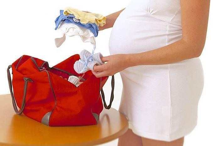 Вещи для мамы