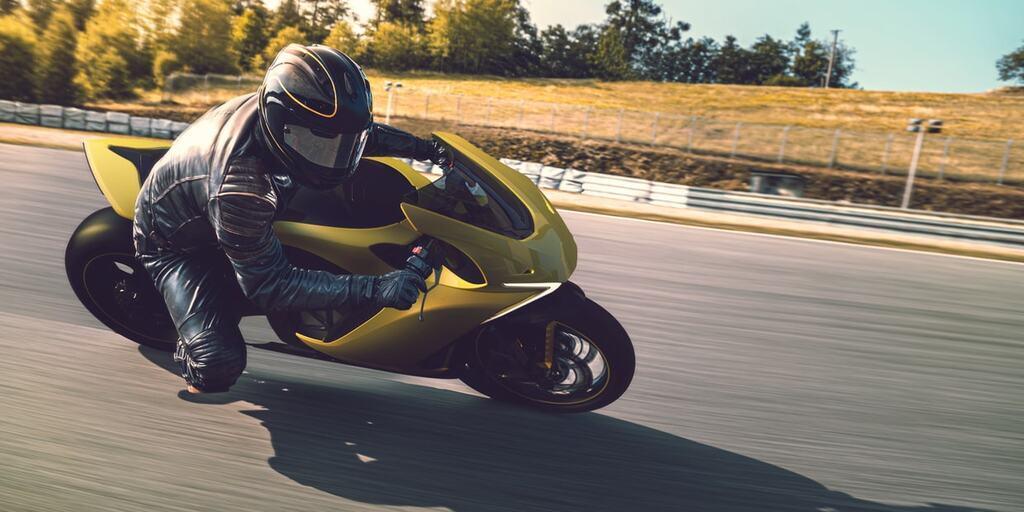 Електромотоцикл Hypersport