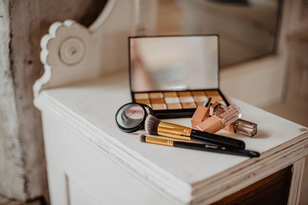5 привычек в макияже, которые старят