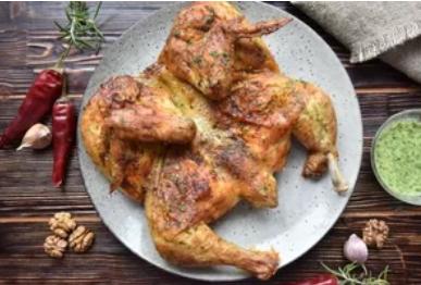Рецепт смачної страви на вечерю в свято і кожен день
