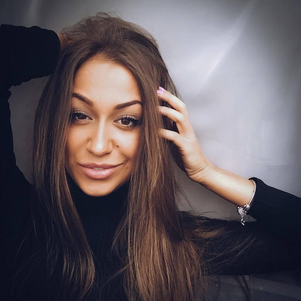 Катерина Статник