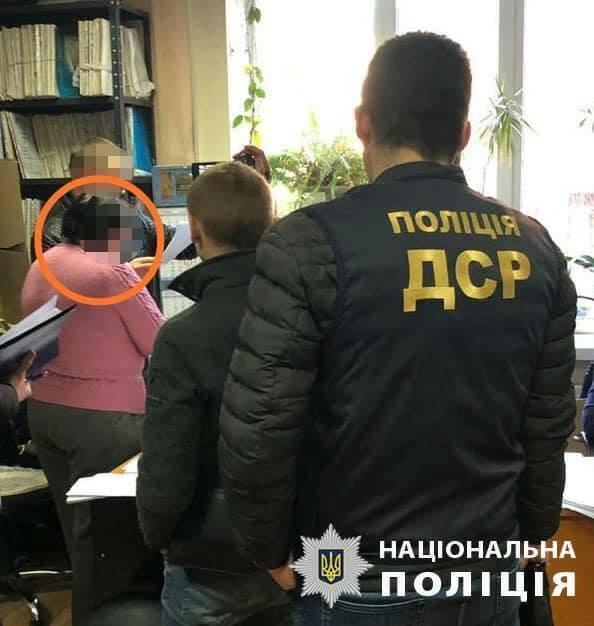 Чиновники горсовета Одессы попались на коррупционной схеме