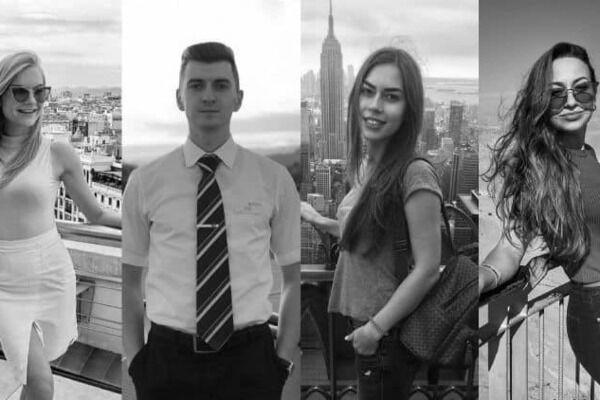 загиблі українці