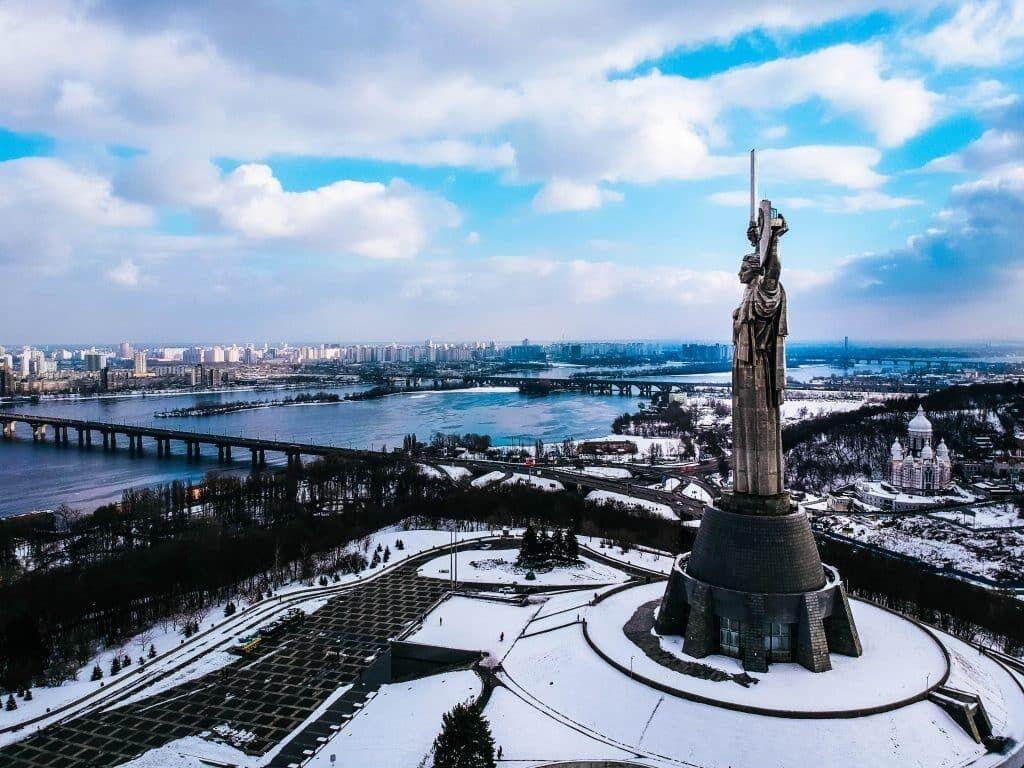 Київ посів друге місце в престижному туристичному рейтингу