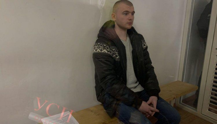 Вбивство Дарини Лук'яненко: в СІЗО заявили про небезпеку для підозрюваного Миколи Тарасова