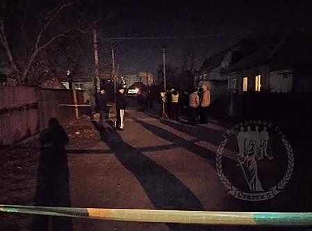 Під Кропивницьким розстріляли сім'ю