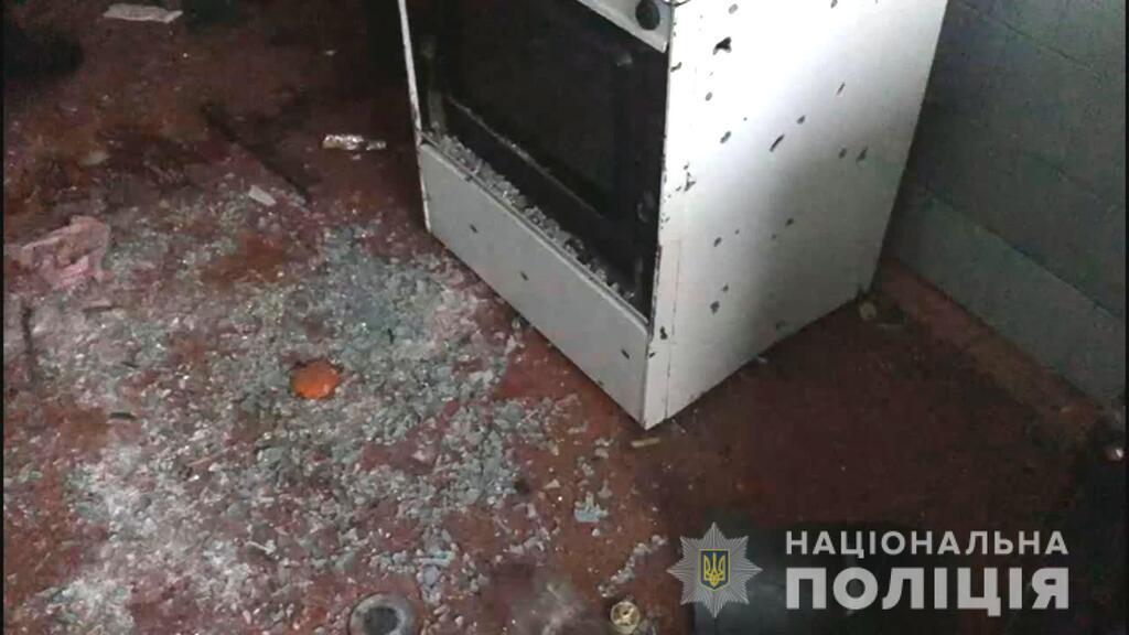 В Одесі суд виніс рішення по чоловікові, який влаштував вибух в гуртожитку