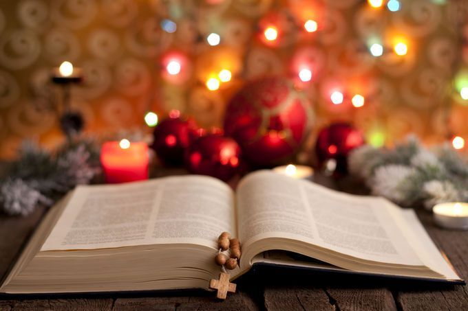 Молитвы на Старый Новый год