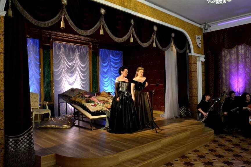 """Шедевры барочной музыки. Французское барокко""."