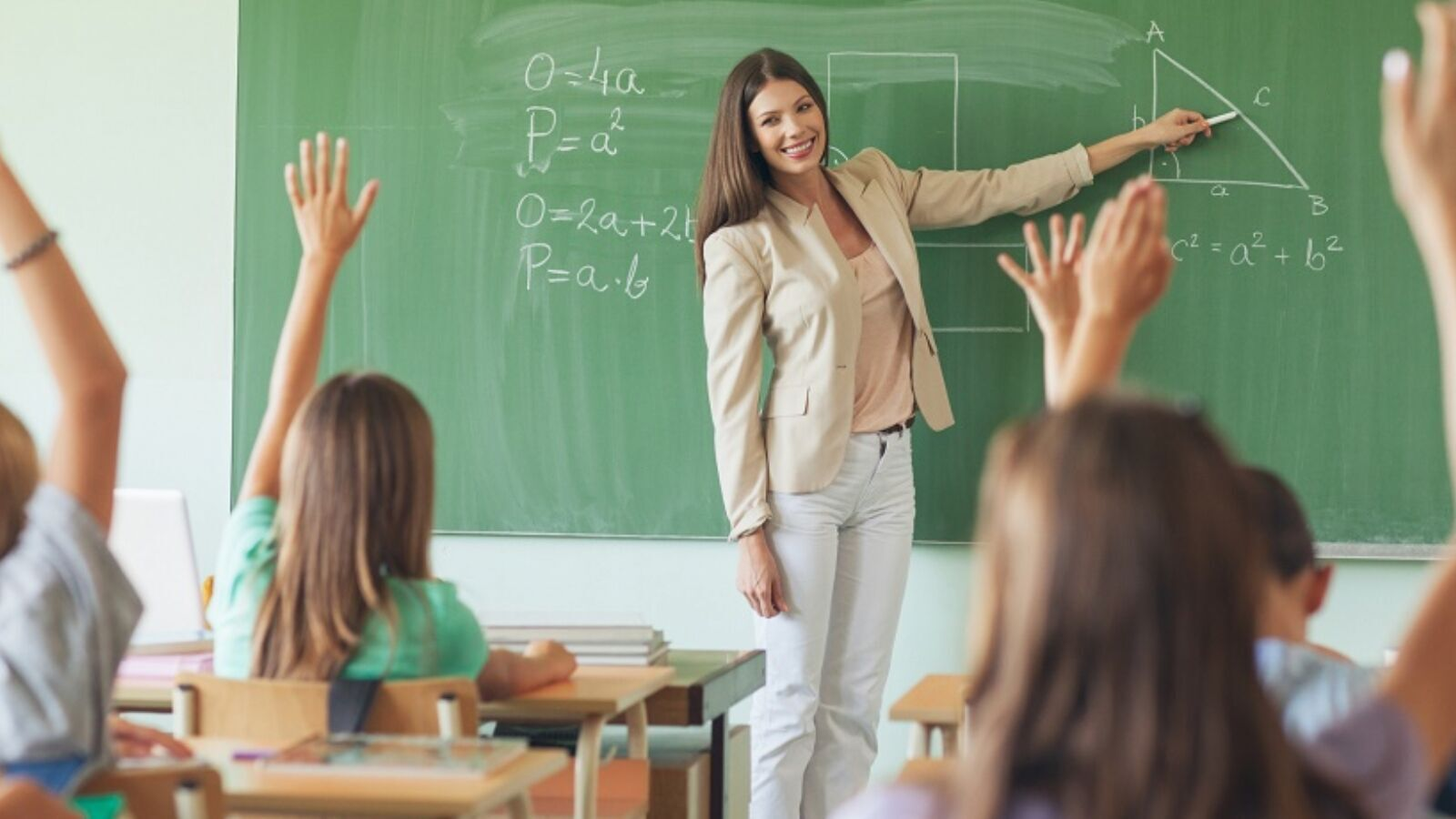 День учителя в Украине: когда отмечают. m.severpost.ru