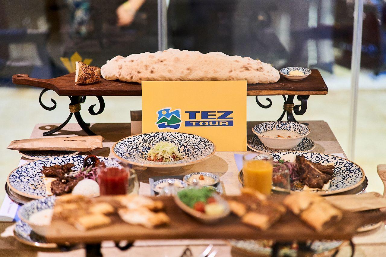 Rixos запустив гастротур ресторанами з найрізноманітнішою кухнею