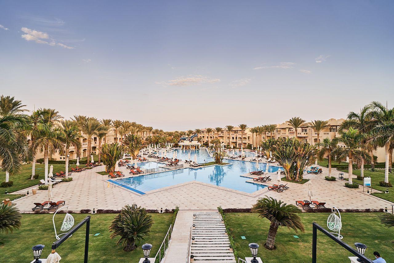 Rixos Sharm El Sheikh пропонує чимало розваг для дорослих