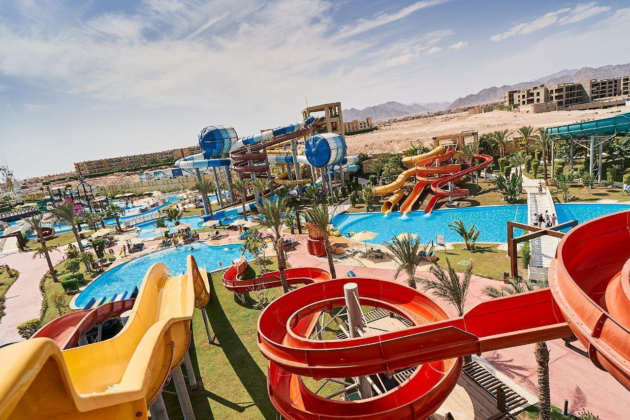 Rixos Aquaventure Park порадує навіть найвибагливіших відвідувачів