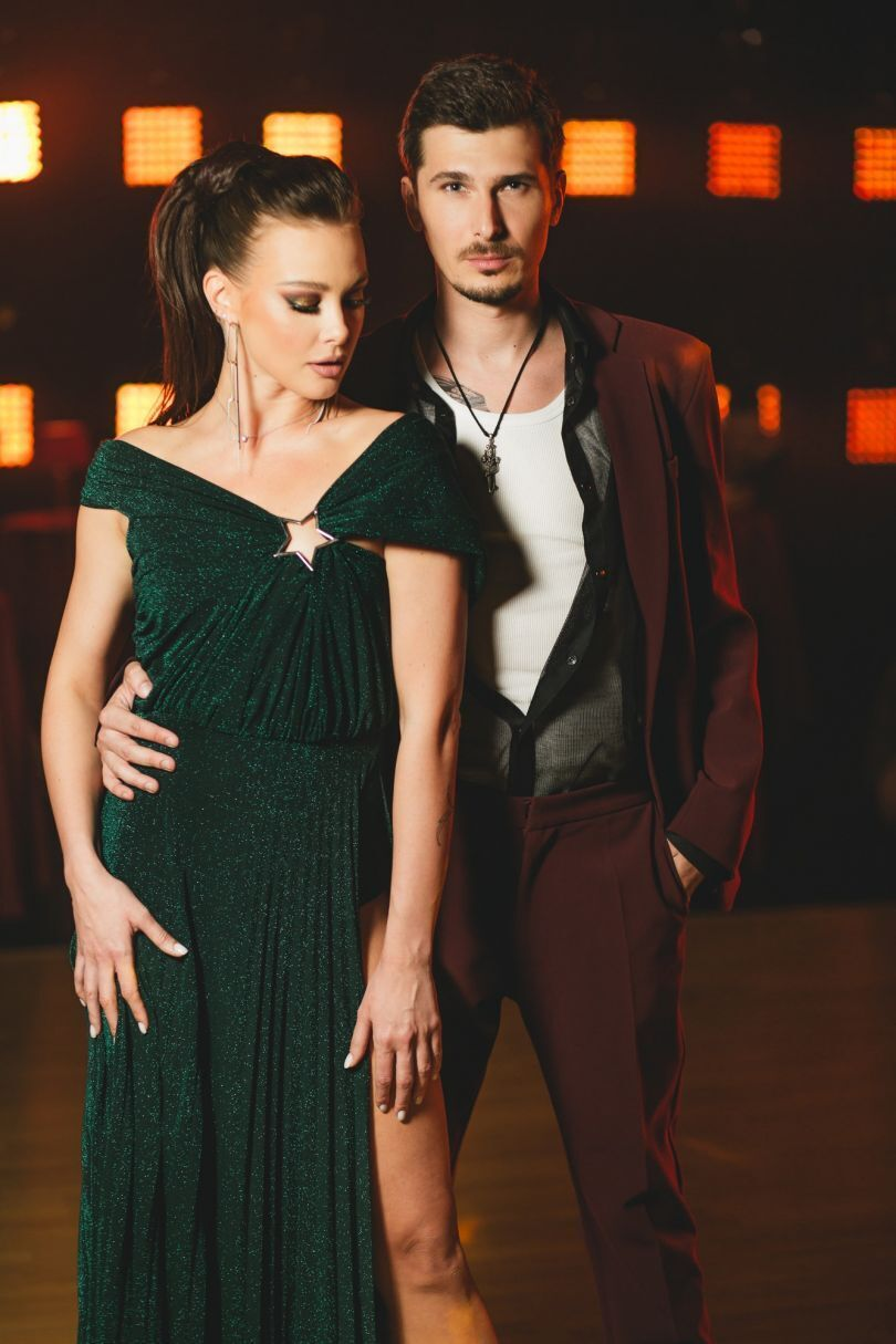 Сахневич и Позитив не выступили в седьмом выпуске шоу.