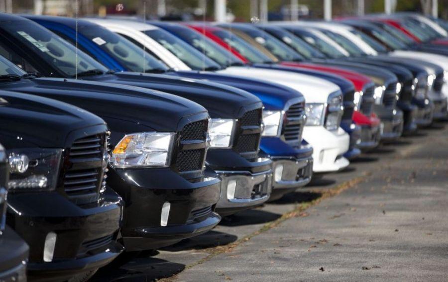 Рынок б/у авто в США очень большой, но в нем нужно разбираться