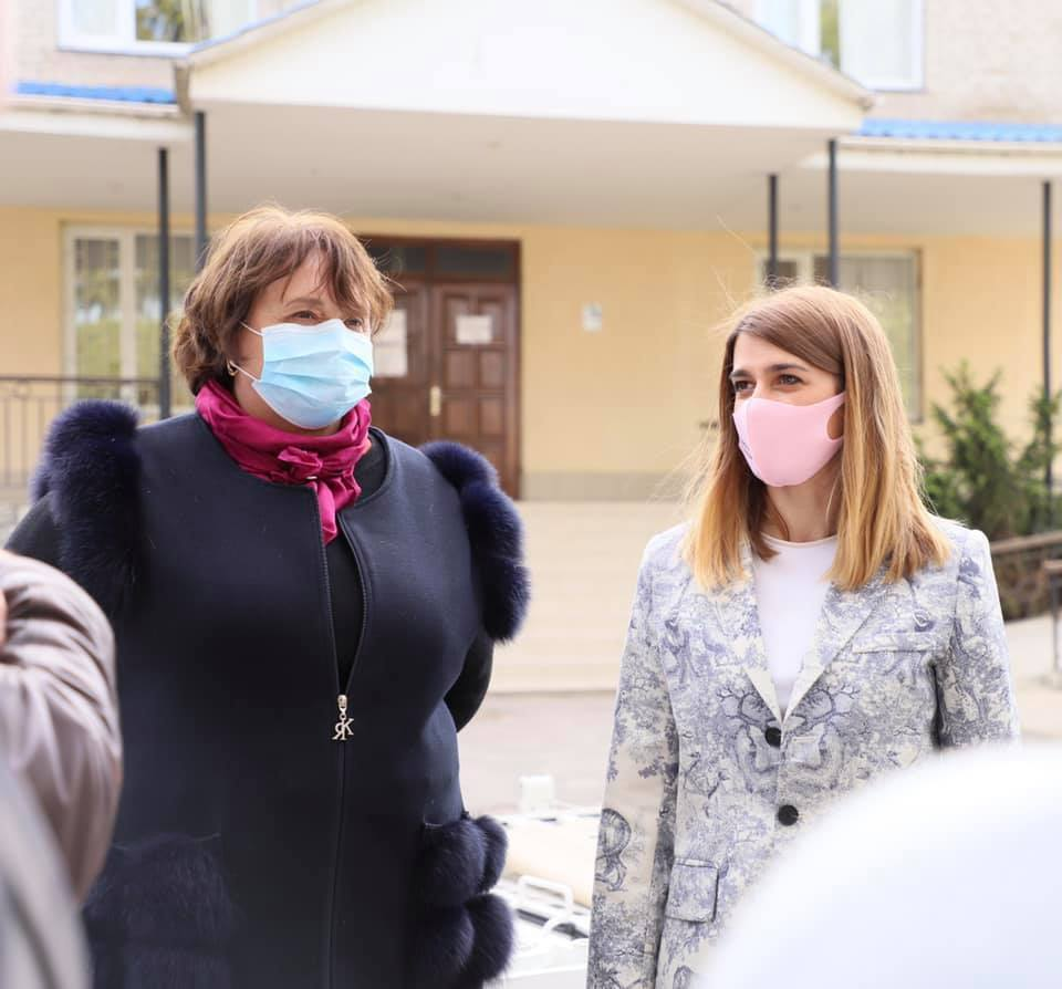 В Винницкой области от коронавируса умерла главврач