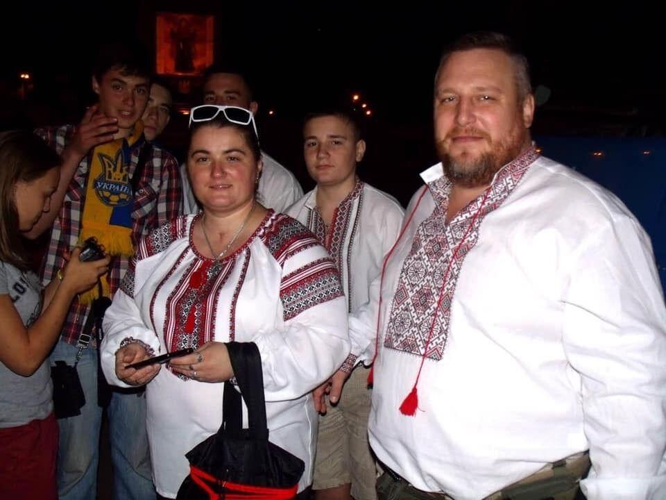 Инна Янголенко была настоящим патриотом Украины