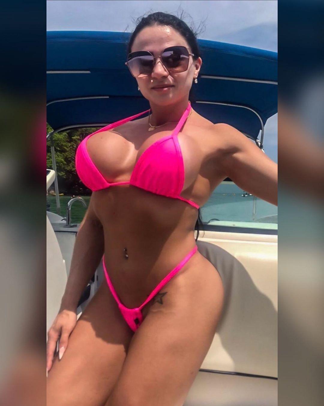 Валерия Пачеко