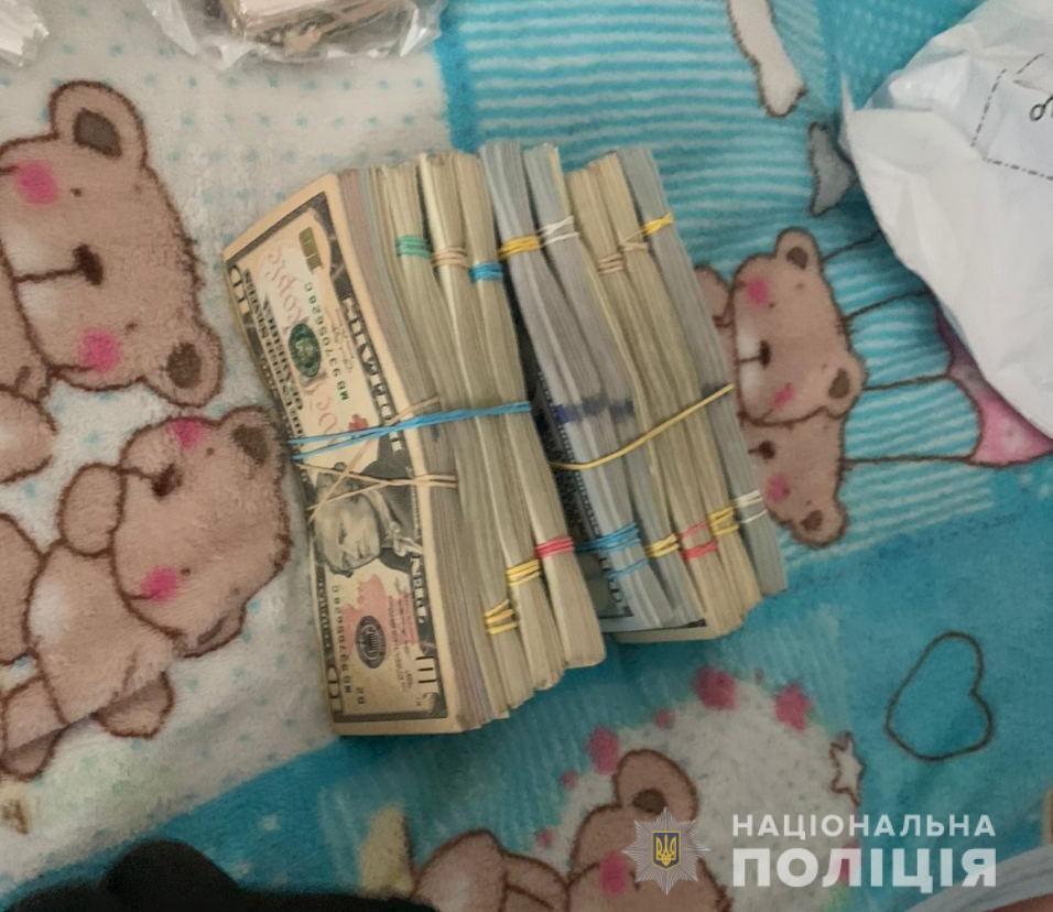 В Киеве задержали организатора смертельного нападения на полицейского из Днепра