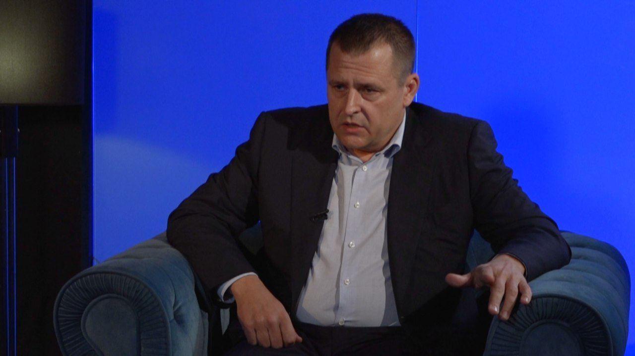 Центральній владі не варто лізти в кишеню місцевого самоврядування, – Борис Філатов