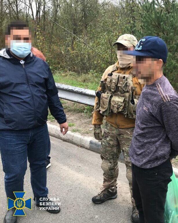 Боевик находился в международном розыске Интерпола